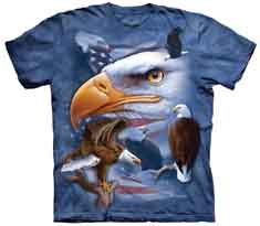 Free To Fly T-Shirt