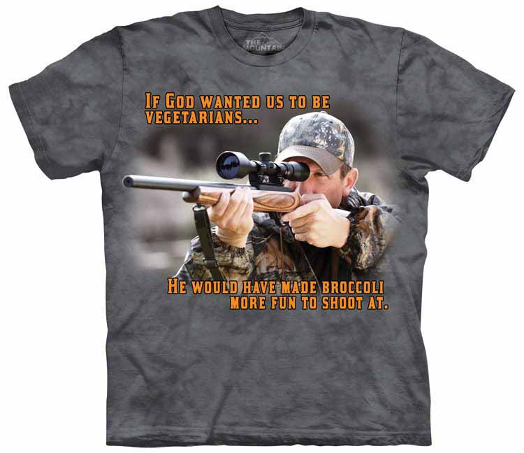 Reboot Outdoor T-Shirt by The Mountain Life Outdoor Sizes S-5XL NEW