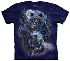 Journey To The Dreamtime T-Shirt