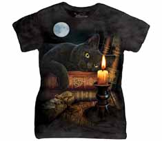 The Witching Hour Women's T-Shirt