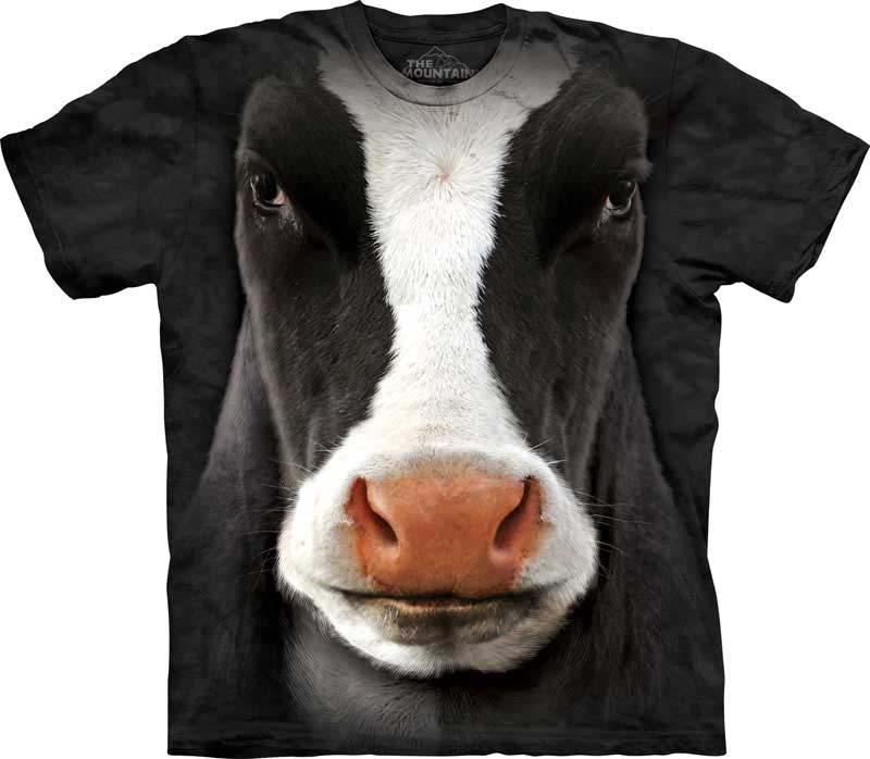 2ccbb6525a99 Big Face Farm Animal Shirts • Farm Animal Face T Shirts   Nature's ...