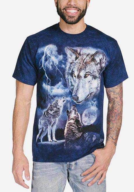 6c04a267c06c The Mountain T Shirts Clothing   Apparel