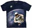 Outer Space T-Shirts